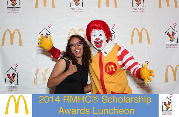 5/31/2014 - Ronald McDonald House Charity