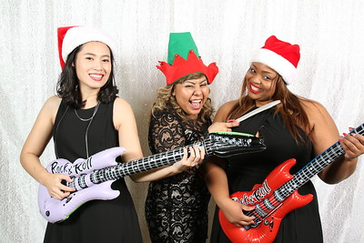 2017-12-16 - Action Sales Holiday Party