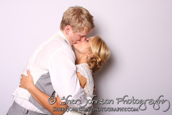Alexandra & Joseph's Wedding Photo Booth