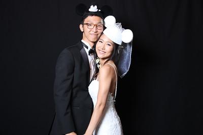 2016-10-29 - Alice & SJ Wedding