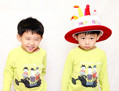 Alvin's 7th Birthday