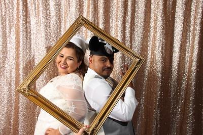 2017-06-17 - Bernarda and Gerber Wedding