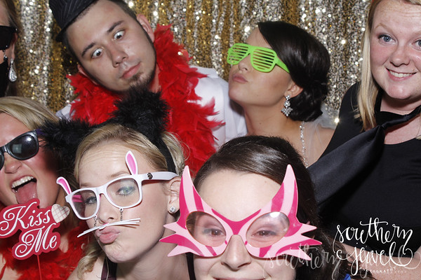 Brian & Katy Wedding 07/25/2015