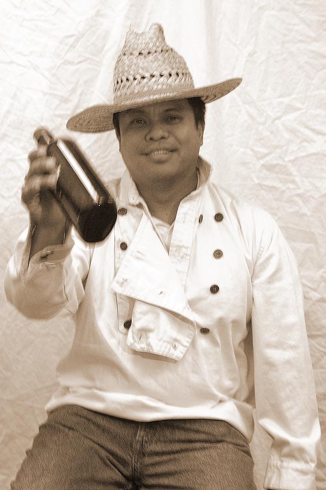 Al Javier