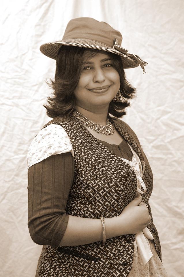Humaira Saleem