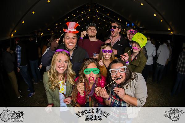 Frost Fest 2016