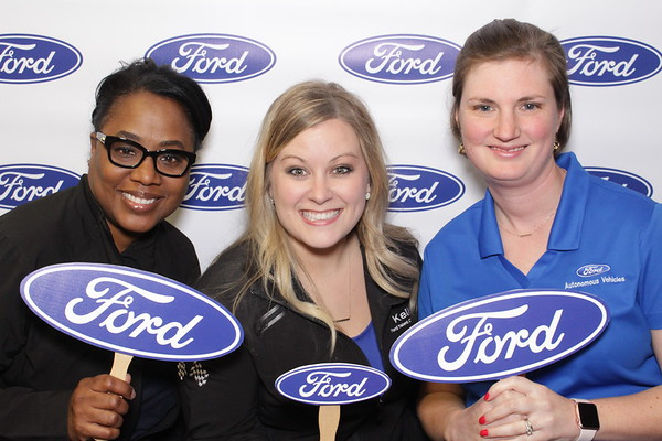 Ford Intern Orientation