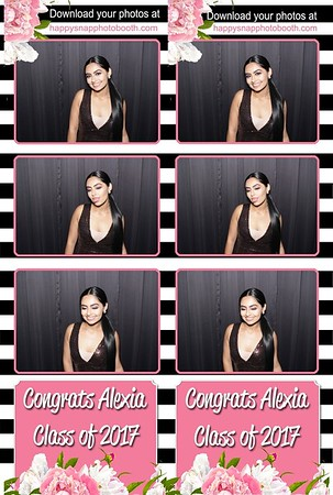 Alexia's Graduation party  9/16/2017