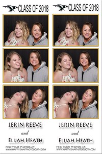 Jerin & Elijah's Graduation  6/10/18