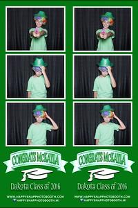 McKayla`s Graduation Party-7-23-16