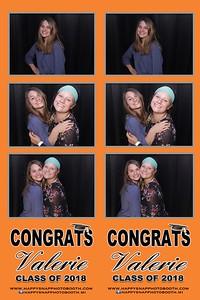 Valerie's Graduation Party 6/23/18