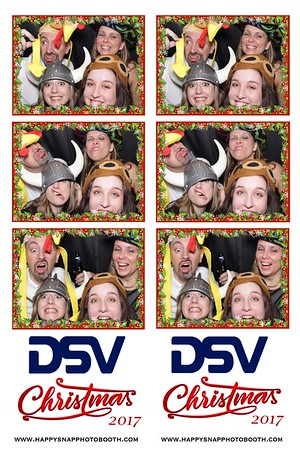 DSV Holiday Party  1/13/2018