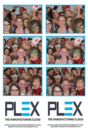 PLEX Holiday Corporate Party-12-11-15