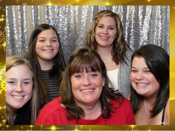 Sportsmans Club Holiday Party