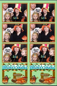 Oakland County Parks Pumpkin Fest 2015