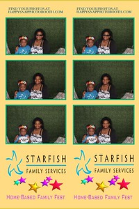 Starfish Family Services 9/14/18