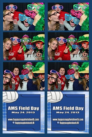 AMS Field Day 2013