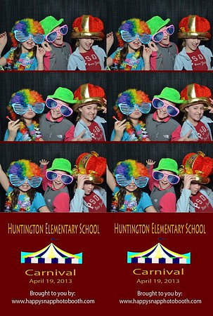 Huntington Carnival 2013