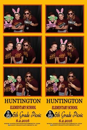 Huntington Elementary School-6-2-16