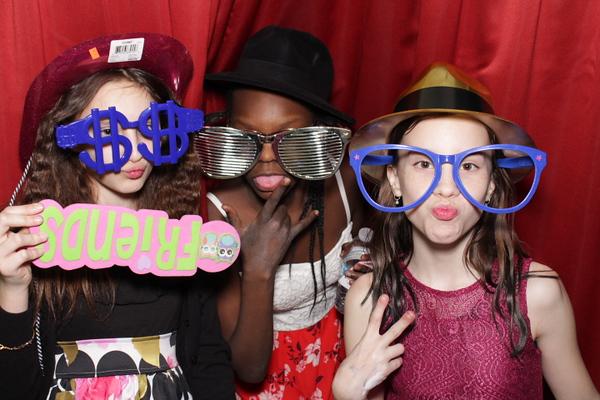 Marshall Elementary Valentines Dance 2020