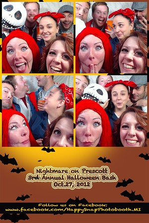 Nightmare on Prescott 2012