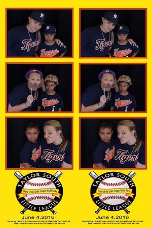 Taylor Little League