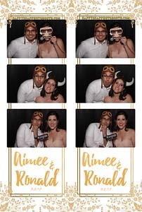 Aimee & Ronald    9/2/2017