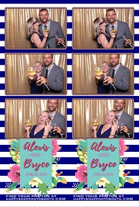 Alexis  & Bryce 6/23/18