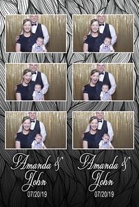 Amanda & John-7-20-19