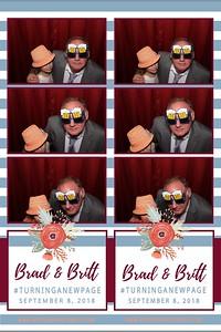 Brad & Britt 9/8/18