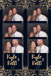Kyle & Kelli- 8-19-2017