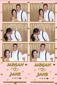 Megan & Jake   8/19/2017