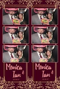 Monica & Ian 10/14/17