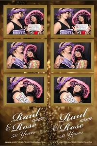 Raul & Rose Anniversary 12/14/18