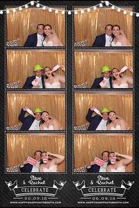 Steve & Rachel 6/9/18