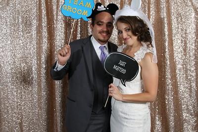 2017-07-01 - Grace & David Wedding