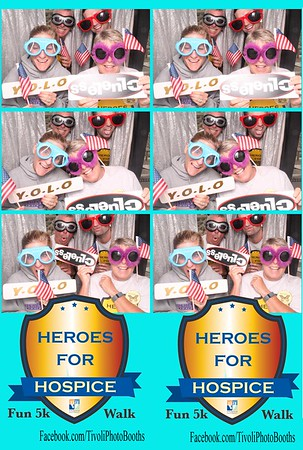 Heroes for Hospice 2016