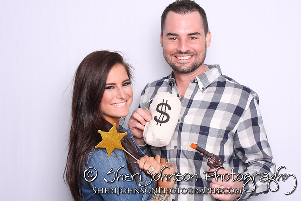 JE DUNN Photo Booth 12-12-15