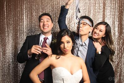 2017-03-25 - Kimberly & Andy Wedding