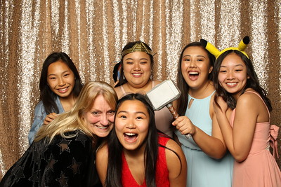 2018-05-27 - MKHS Theater Company Banquet