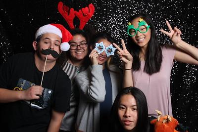 2016-12-01 - MKHS Theater: A Christmas Carol
