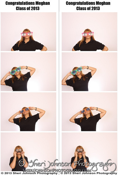 Meghan's Photo Booth