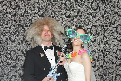 Melissa & Stephen