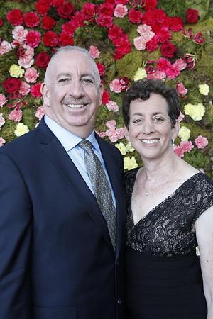 Michelle & Matt // Photo Booth