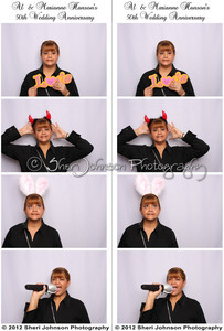 just testing out the photo booth settings :)