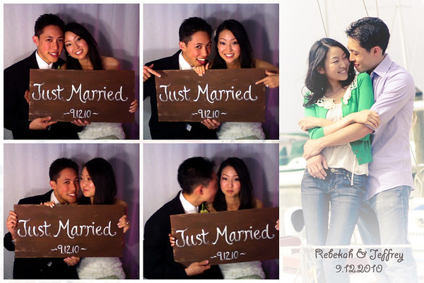 Photo Booth by Ken Pak Photography