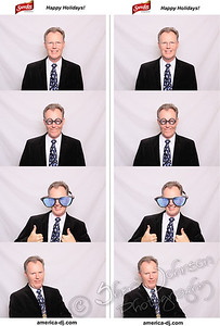 DJ Tony testing out the photo booth http://www.america-dj.com  we work together quite a bit