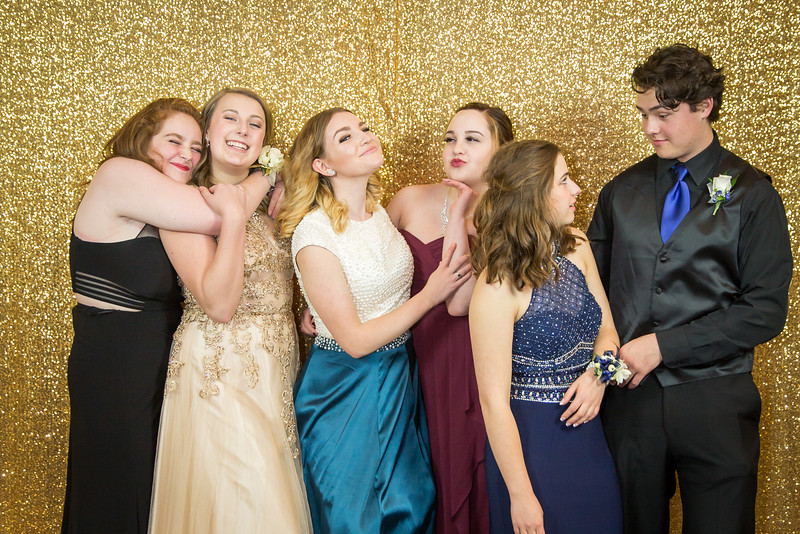 RMHS Prom 2016