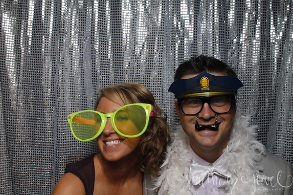 Ryan & Jordan Wedding - 10/02/2015