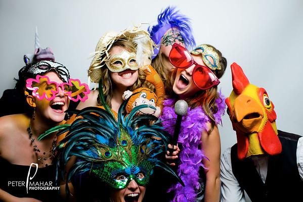 Seattle Masquerade
